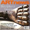 ARTnews, 11 issues for 1 year(s)