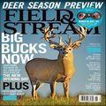 Field & Stream, 12 issues for 1 year(s)