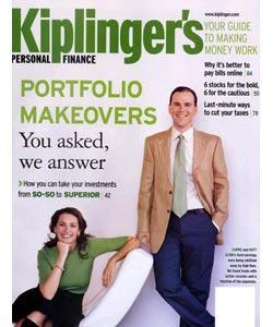 Kiplinger's Personal Finance, 12 issues for 1 year(s)