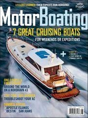 Motor Boating, 10 issues for 1 year(s)