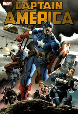 Captain America, 12 issues for 1 year(s)