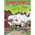 Humpty Dumpty, 6 issues for 1 year(s)