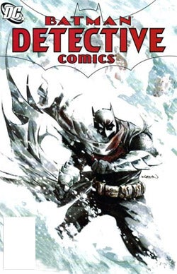 Batman: Detective Comics, 12 issues for 1 year(s)