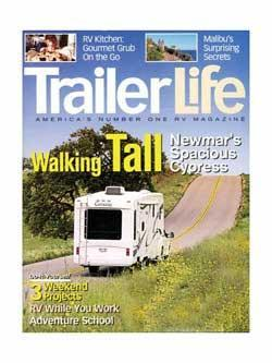 Trailer Life, 12 issues for 1 year(s)