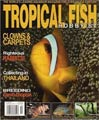 Tropical Fish Hobbyist Magazine, 12 issues for 1 year(s)