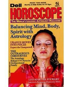 Dell Horoscope, 13 issues for 1 year(s)