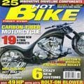 Hot Bike, 13 issues for 1 year(s)