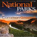 National Parks, 4 issues for 1 year(s)