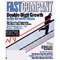 Fast Company, 15 issues for 1 year(s)