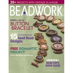 Beadwork, 6 issues for 1 year(s)