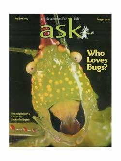 Ask, 9 issues for 1 year(s)
