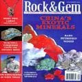 Rock & Gem, 12 issues for 1 year(s)
