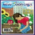 New Moon Magazine, 6 issues for 1 year(s)