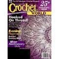 Crochet World, 6 issues for 1 year(s)