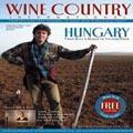 Wine Country International, 4 issues for 1 year(s)