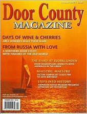 Door County Magazine, 4 issues for 1 year(s)