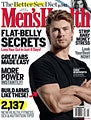 Men's Health, 10 issues for 1 year(s)