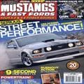 Muscle Mustangs & Fast Fords, 12 issues for 1 year(s)