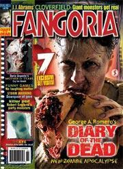 Fangoria, 10 issues for 1 year(s)