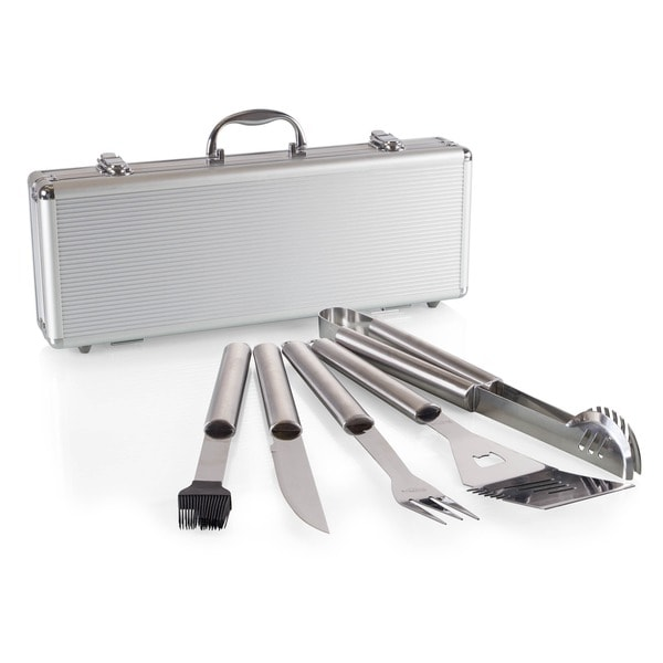 Picnic Time Fiero Barbecue Tool Set