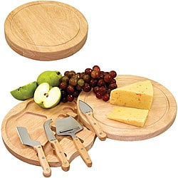 Picnic Time Circo Chopping Board Set