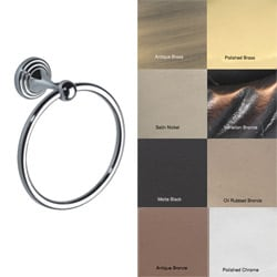 Sag Harbor Towel Ring
