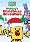 Wow Wow Wubbzy: Christmas Adventure (DVD)