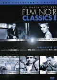 Film Noir Collection One (DVD)