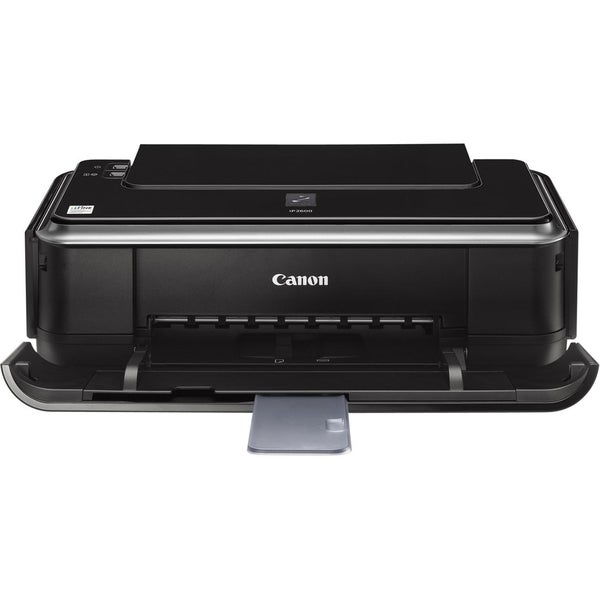 canon pixma ip2600 inkjet photo printer 12222589 shopping the best prices on. Black Bedroom Furniture Sets. Home Design Ideas