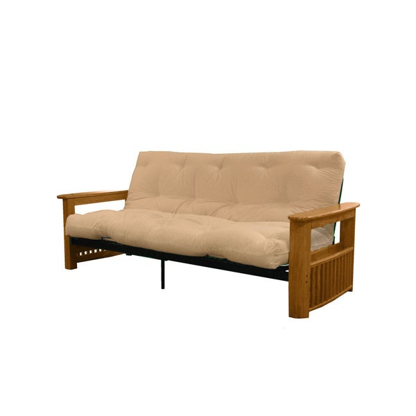 Columbus Queen Premier Mattress Futon Set
