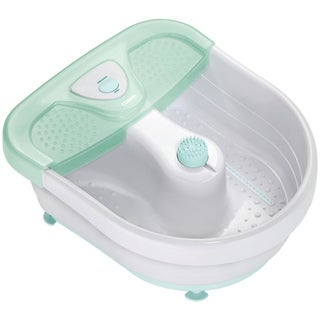 Conair Heat Bubbles and 3-Attachment Foot Bath
