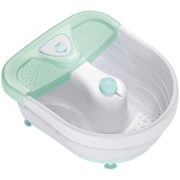 Conair Heat Bubbles and 3-Attachment Foot Bath