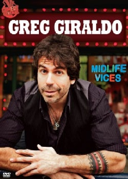 Greg Giraldo: Midlife Vices (DVD)