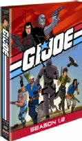 G.I. Joe: A Real American Hero: Season 1.2 (DVD)