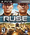 PS3 - R.U.S.E. - By UbiSoft