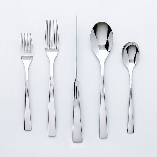 Ginkgo President 20-piece Flatware Set