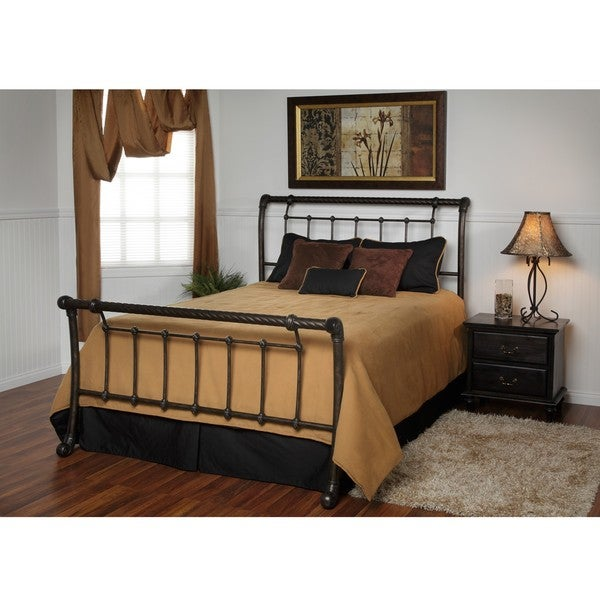 Acacia King-size Bed