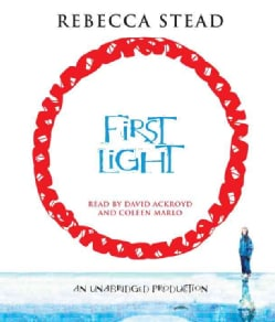 First Light (CD-Audio)
