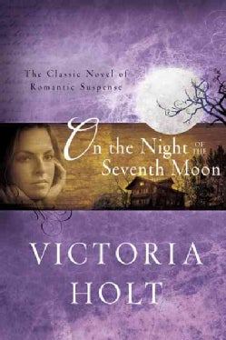 On the Night of the Seventh Moon (Paperback)