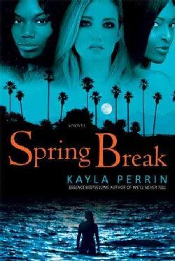 Spring Break (Paperback)