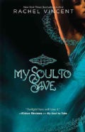 My Soul to Save (Paperback)