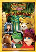 Pahappahooey Island: Do It Afraid! (DVD)