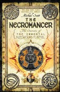The Necromancer (Hardcover)