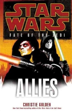 Star Wars: Fate of the Jedi: Allies (CD-Audio)