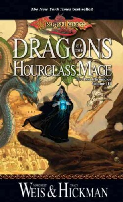 Dragons of the Hourglass Mage (Paperback)