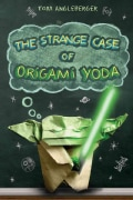 The Strange Case of Origami Yoda (Hardcover)