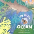 I Spy in the Ocean (Board book)
