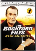 The Rockford Files: Movie Collection Vol. 1 (DVD)
