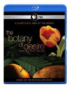 The Botany of Desire (Blu-ray Disc)
