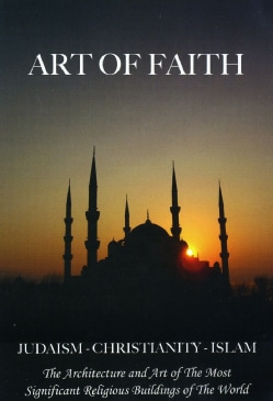 Art of Faith (DVD)